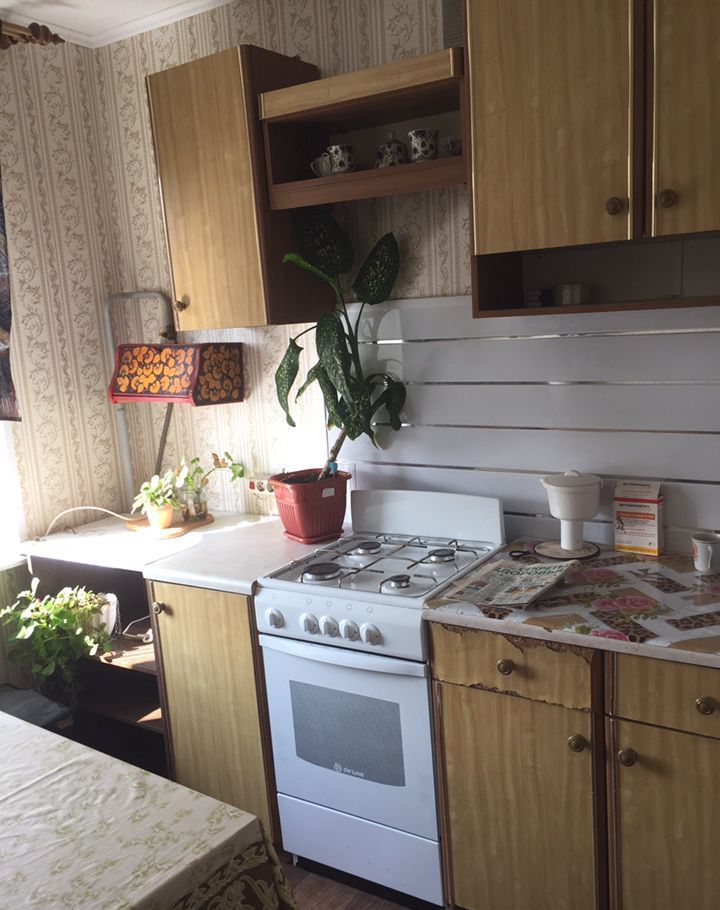 Аренда однокомнатной квартиры Дрезна, Юбилейная улица 3, цена 6000 рублей, 2020 год объявление №1221681 на megabaz.ru