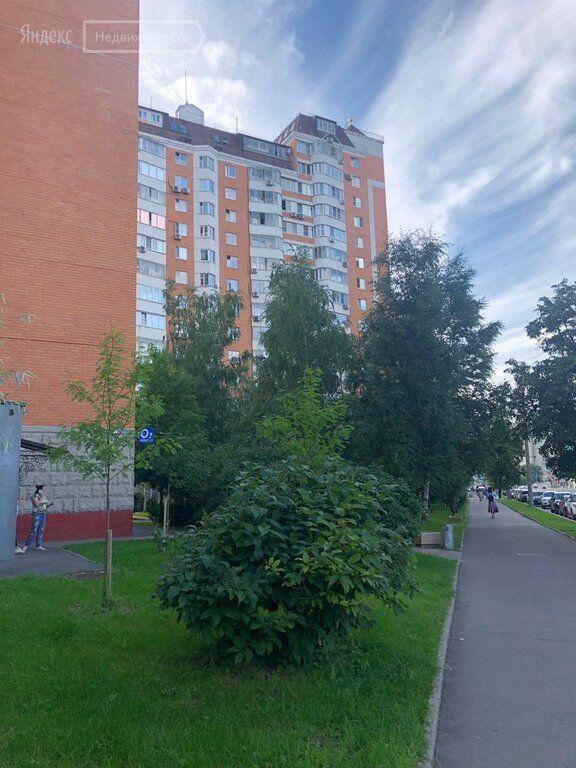 Продажа трёхкомнатной квартиры Москва, метро Улица 1905 года, улица 1905 года 21, цена 27900000 рублей, 2020 год объявление №503043 на megabaz.ru