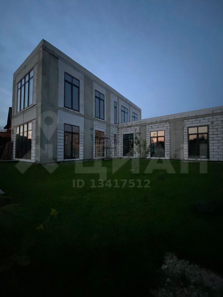 Продажа дома коттеджный поселок Владычино, метро Речной вокзал, цена 13000000 рублей, 2020 год объявление №501898 на megabaz.ru