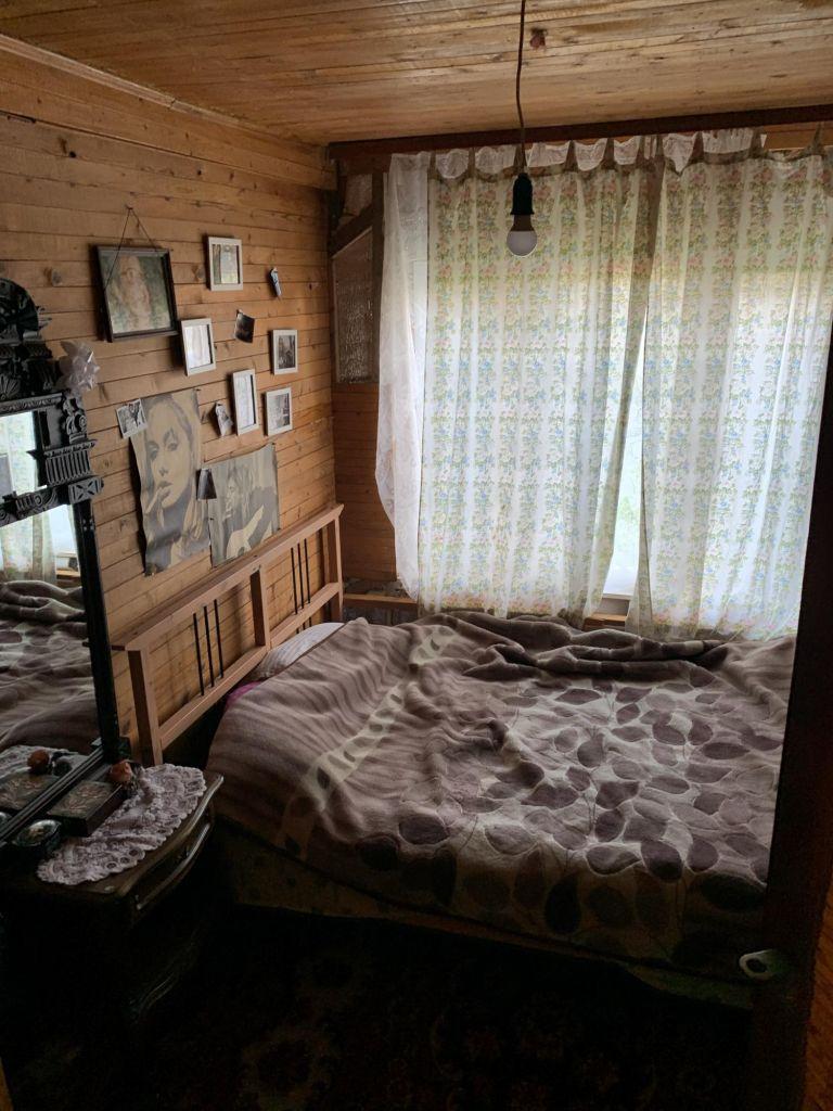 Продажа дома поселок Нудоль, 1-я Лесная улица 4, цена 3800000 рублей, 2021 год объявление №499012 на megabaz.ru