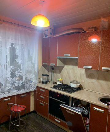 Аренда двухкомнатной квартиры Павловский Посад, улица Белинского 6, цена 10000 рублей, 2021 год объявление №1335477 на megabaz.ru