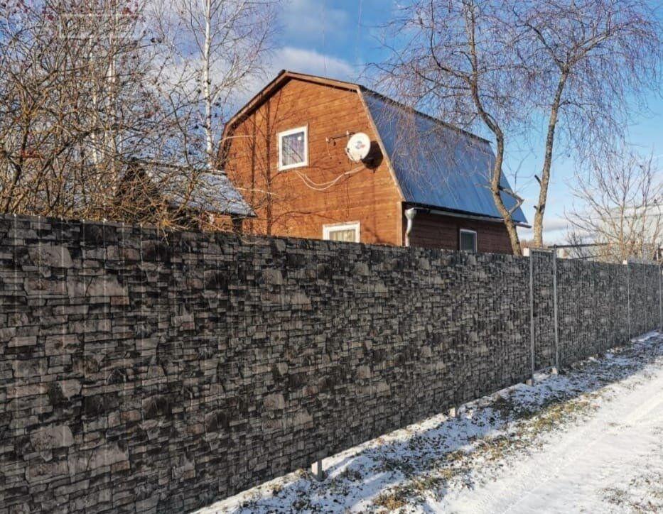 Продажа дома СНТ Надежда, цена 1750000 рублей, 2021 год объявление №536842 на megabaz.ru