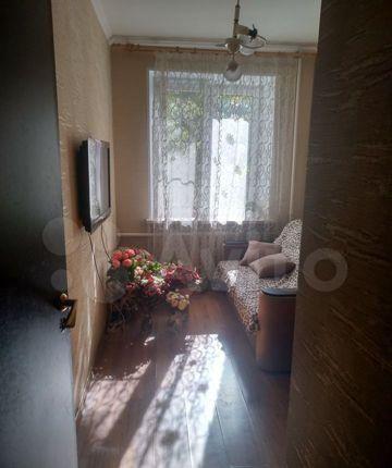 Продажа двухкомнатной квартиры Москва, метро Филевский парк, Кастанаевская улица 21, цена 10600000 рублей, 2021 год объявление №535796 на megabaz.ru