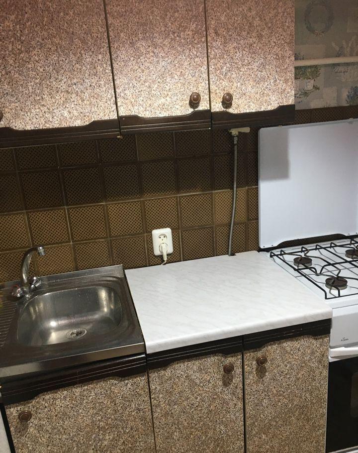 Аренда двухкомнатной квартиры Голицыно, цена 15000 рублей, 2020 год объявление №1215856 на megabaz.ru