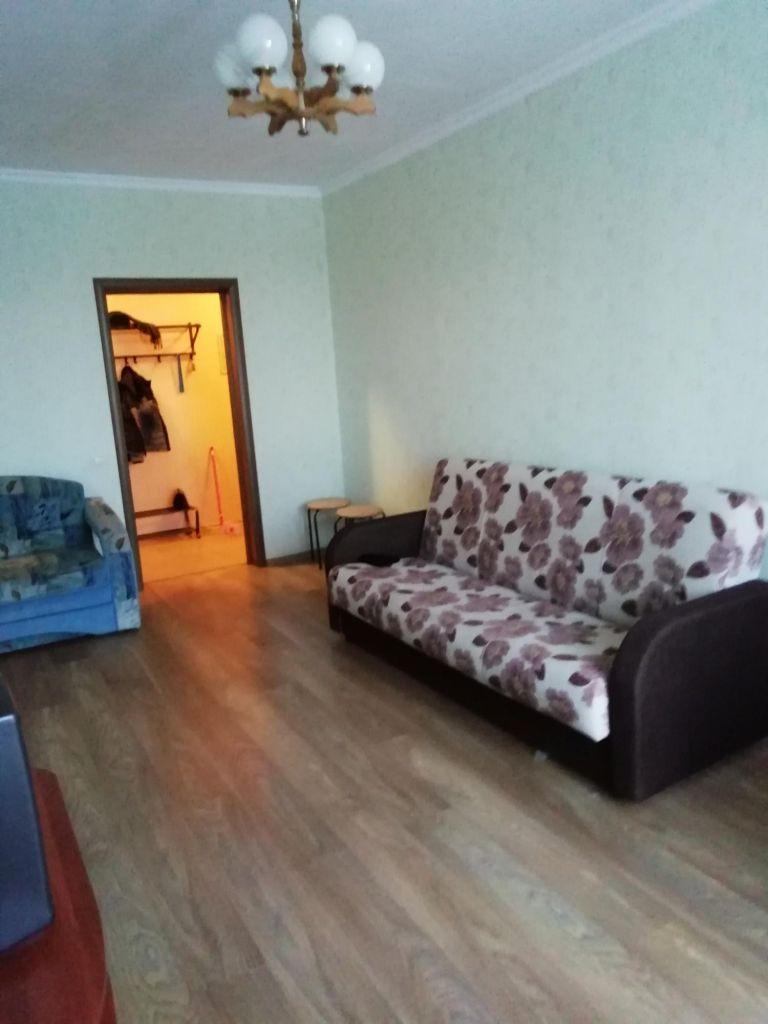 Продажа однокомнатной квартиры деревня Березняки, цена 2100000 рублей, 2020 год объявление №499070 на megabaz.ru
