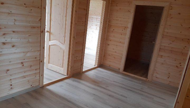 Продажа дома деревня Семенково, цена 2500000 рублей, 2020 год объявление №499004 на megabaz.ru