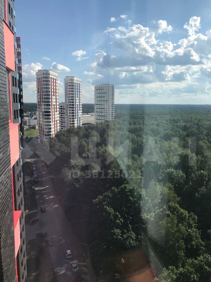 Аренда двухкомнатной квартиры деревня Подолино, метро Планерная, Лесной тупик 8, цена 25000 рублей, 2020 год объявление №1206689 на megabaz.ru