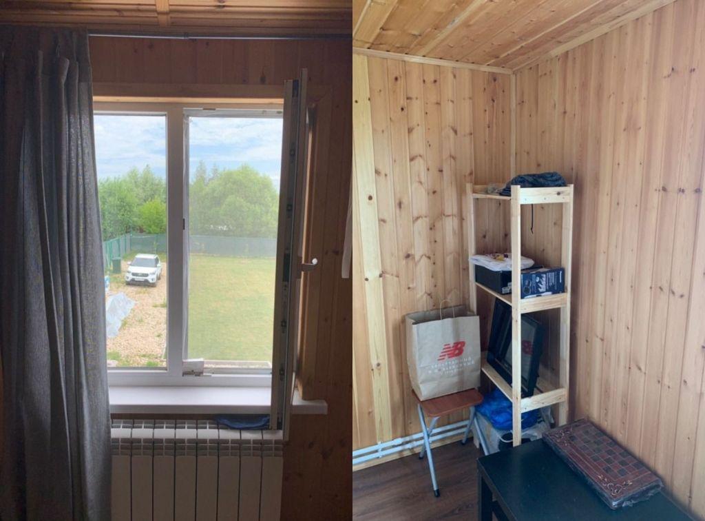 Продажа дома деревня Назарьево, цена 3400000 рублей, 2021 год объявление №499008 на megabaz.ru