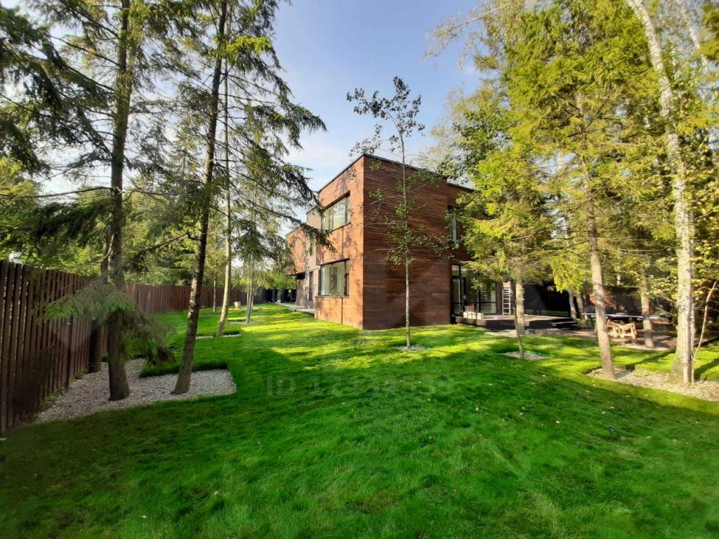 Продажа дома деревня Сивково, цена 38000000 рублей, 2020 год объявление №502907 на megabaz.ru