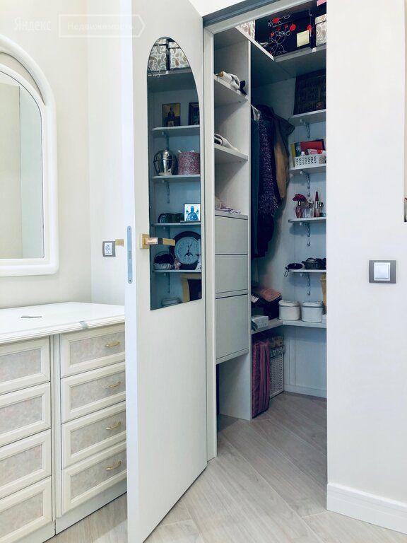 Продажа двухкомнатной квартиры Москва, метро Фили, Береговой проезд 5Ак4, цена 21500000 рублей, 2021 год объявление №498966 на megabaz.ru