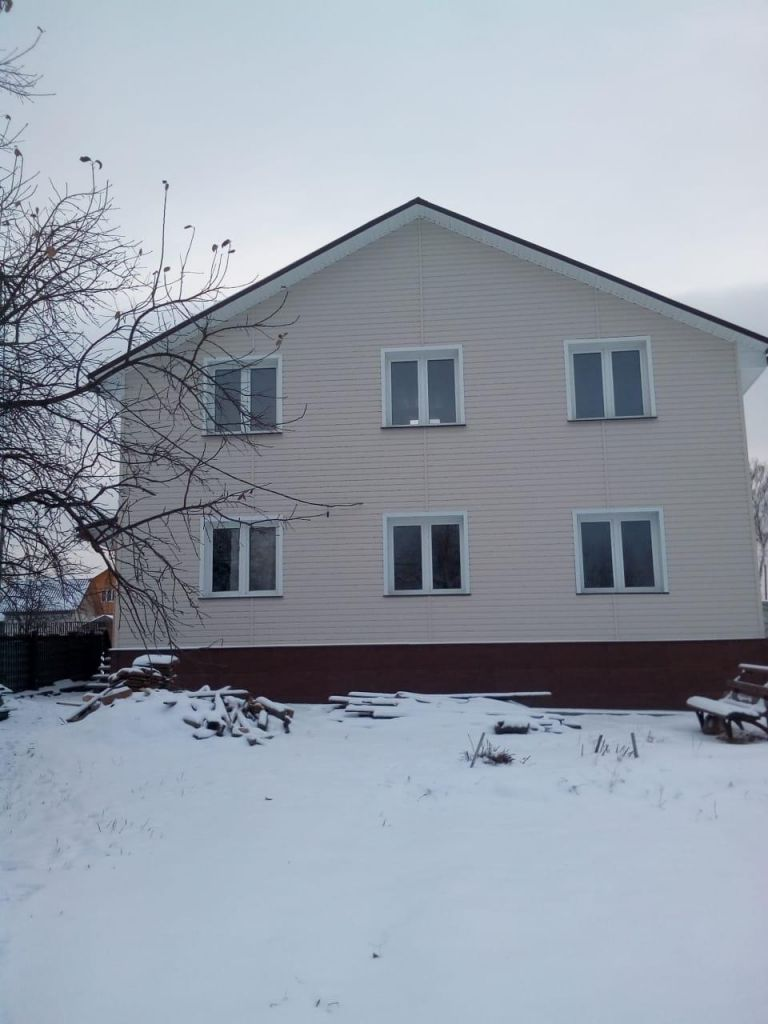 Продажа дома деревня Каменка, цена 2600000 рублей, 2021 год объявление №410132 на megabaz.ru
