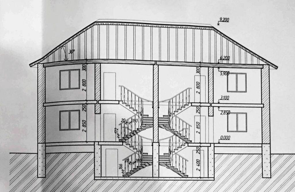 Продажа дома посёлок городского типа Родники, цена 17000000 рублей, 2021 год объявление №376581 на megabaz.ru