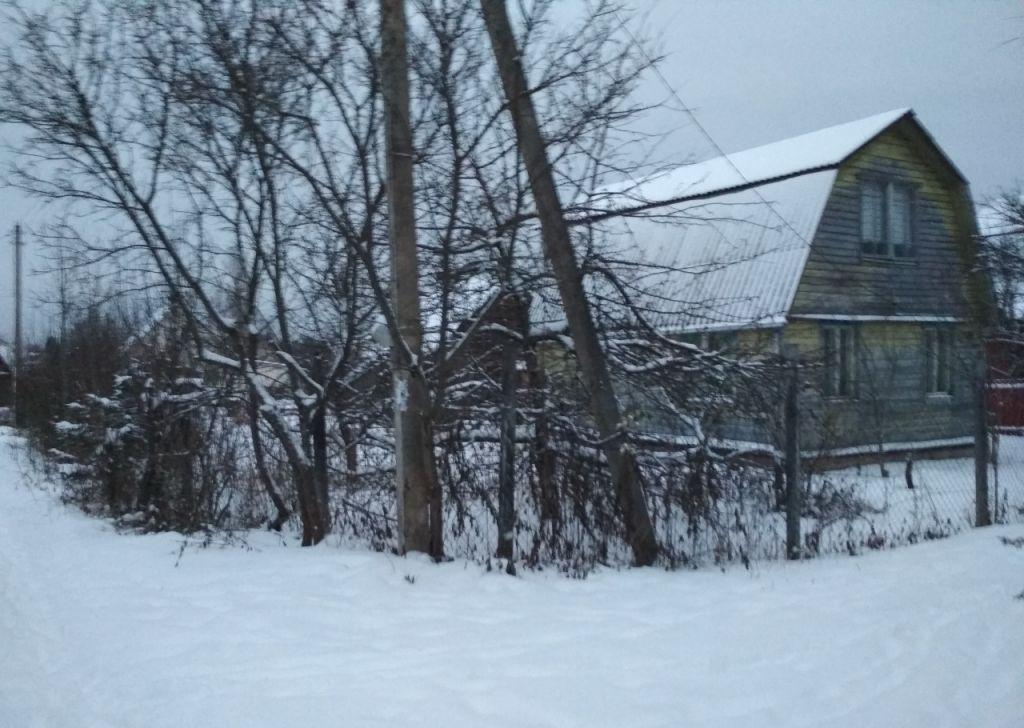 Продажа дома садовое товарищество Луч, цена 1250000 рублей, 2020 год объявление №408998 на megabaz.ru