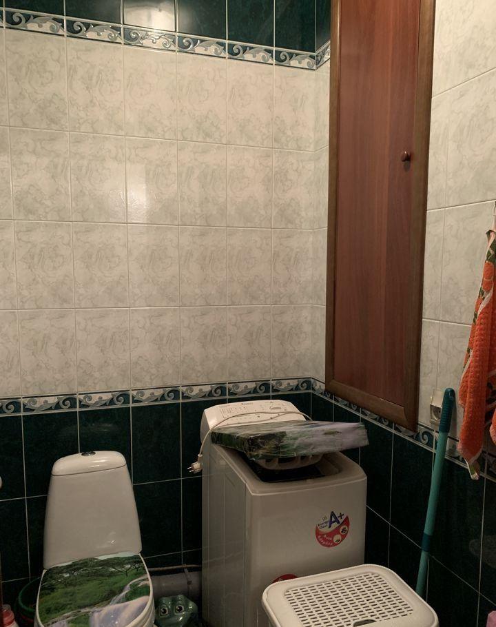 Продажа двухкомнатной квартиры Москва, метро Кожуховская, улица Трофимова 33, цена 14700000 рублей, 2020 год объявление №422415 на megabaz.ru