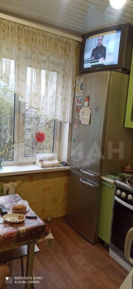 Продажа двухкомнатной квартиры Мытищи, метро Чистые пруды, Юбилейная улица 25к2, цена 7400000 рублей, 2020 год объявление №364703 на megabaz.ru