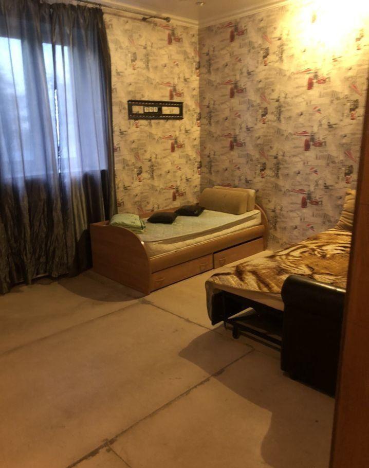 Аренда двухкомнатной квартиры поселок Глебовский, цена 15000 рублей, 2020 год объявление №1127972 на megabaz.ru