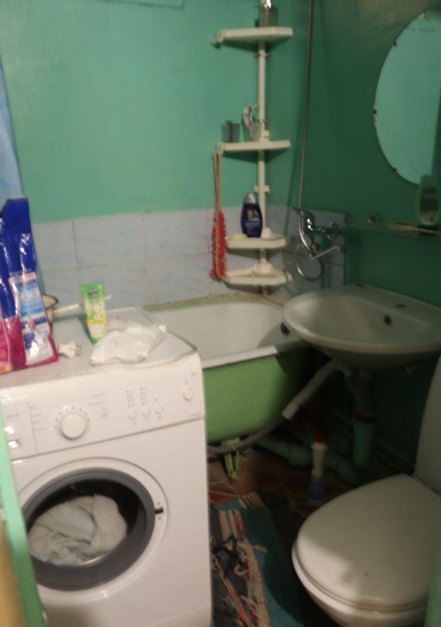 Аренда однокомнатной квартиры поселок Биокомбината, цена 15000 рублей, 2021 год объявление №1251499 на megabaz.ru
