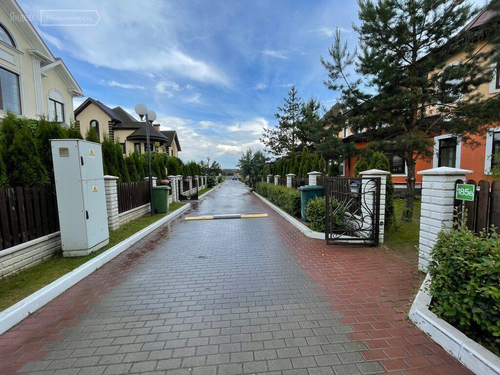 Продажа дома село Верхнее Мячково, Подгорная улица, цена 17200000 рублей, 2021 год объявление №642898 на megabaz.ru