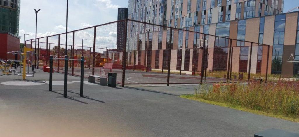 Продажа однокомнатной квартиры Москва, метро Водный стадион, цена 9500000 рублей, 2020 год объявление №444124 на megabaz.ru