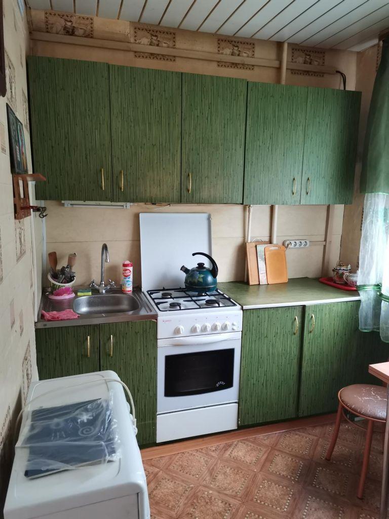Аренда двухкомнатной квартиры поселок Новосиньково, цена 18000 рублей, 2020 год объявление №1093551 на megabaz.ru