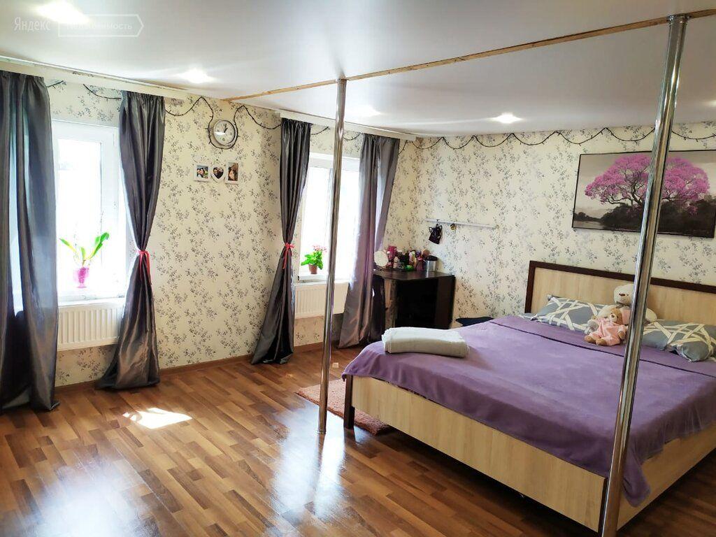 Продажа дома СНТ Родник, цена 8500000 рублей, 2021 год объявление №447489 на megabaz.ru