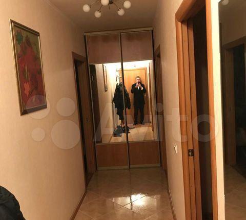 Аренда трёхкомнатной квартиры Москва, метро Петровско-Разумовская, Дмитровское шоссе 43к1, цена 70000 рублей, 2021 год объявление №1270460 на megabaz.ru