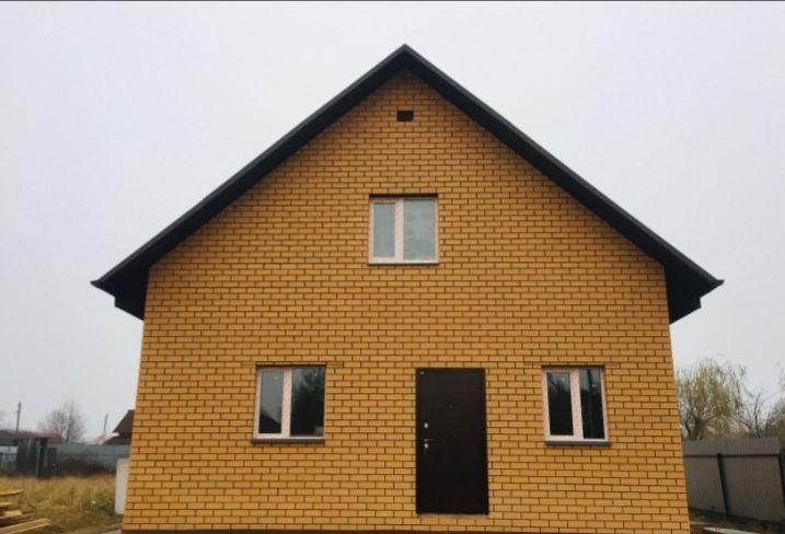 Продажа дома деревня Цибино, Весенняя улица 100, цена 4550000 рублей, 2020 год объявление №416177 на megabaz.ru
