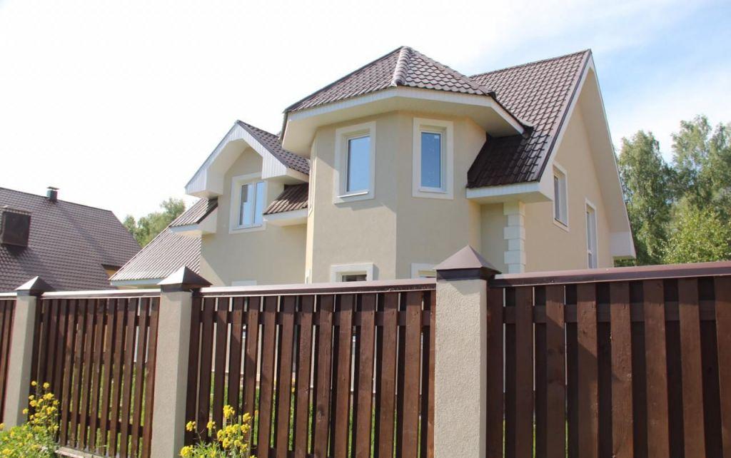 Продажа дома село Воскресенское, цена 11500000 рублей, 2020 год объявление №467148 на megabaz.ru