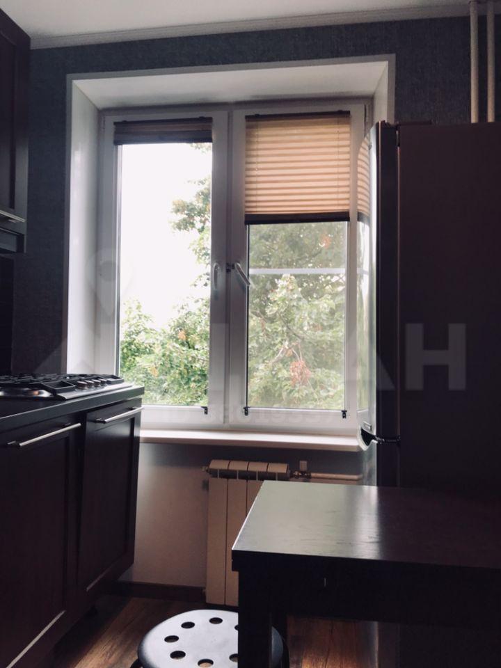 Аренда однокомнатной квартиры Москва, метро Белорусская, Грузинский переулок 8, цена 65000 рублей, 2020 год объявление №1211977 на megabaz.ru