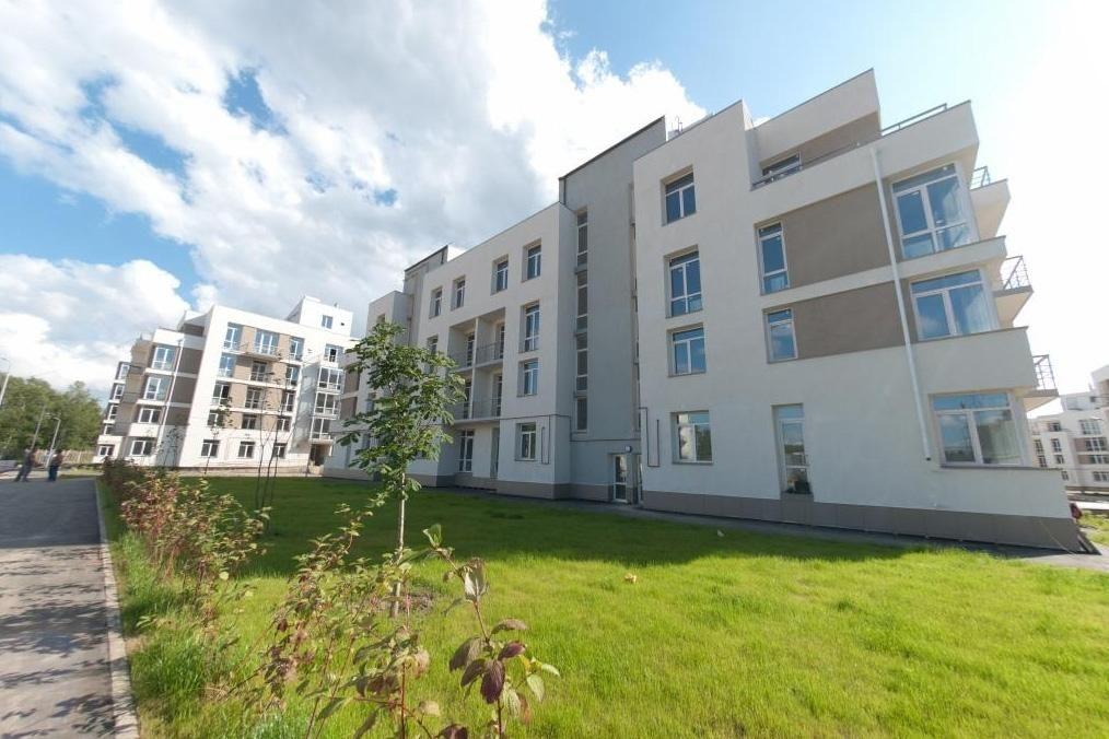 Аренда студии деревня Аристово, цена 24500 рублей, 2021 год объявление №1222488 на megabaz.ru