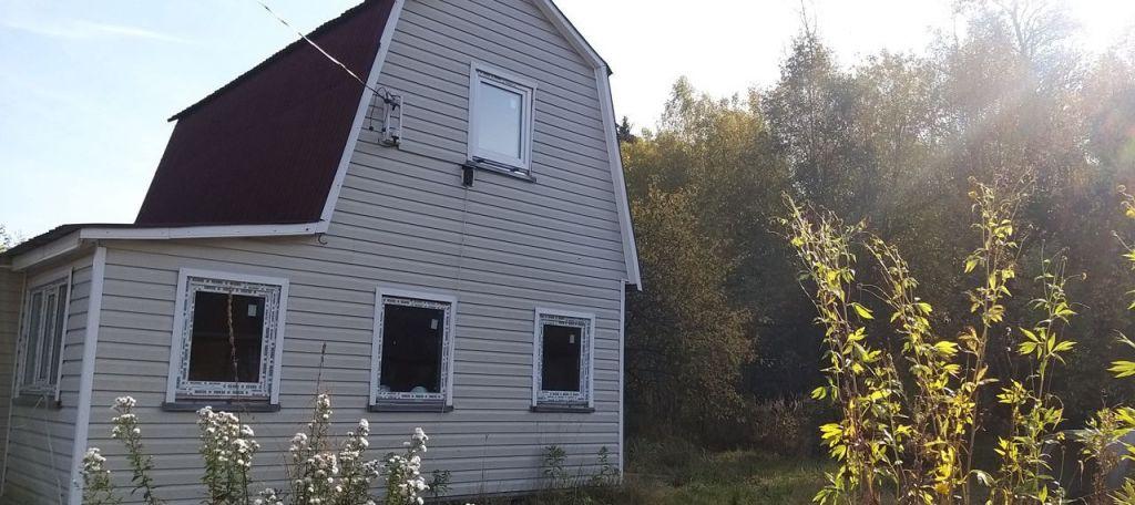 Продажа дома село Новопетровское, цена 1850000 рублей, 2021 год объявление №525808 на megabaz.ru