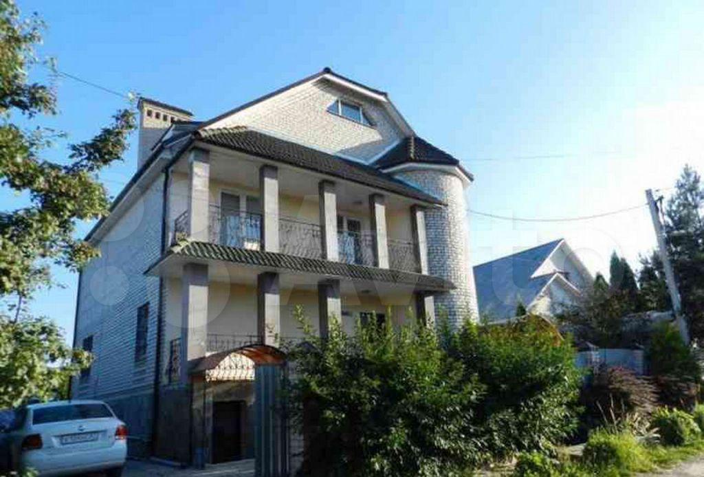 Продажа дома посёлок Электроизолятор, цена 6700001 рублей, 2021 год объявление №648047 на megabaz.ru