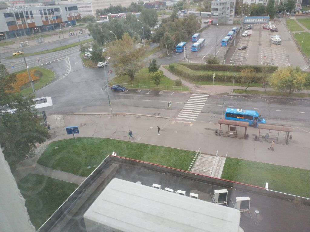 Продажа двухкомнатной квартиры Москва, метро Южная, Сумская улица 2/12, цена 8000000 рублей, 2021 год объявление №499320 на megabaz.ru
