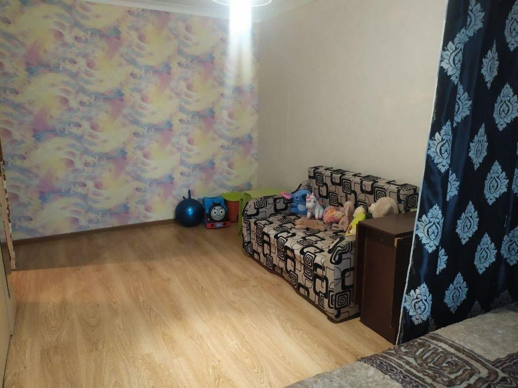 Продажа однокомнатной квартиры деревня Горки, цена 2000000 рублей, 2020 год объявление №499321 на megabaz.ru