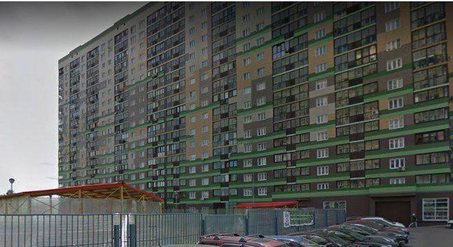 Продажа двухкомнатной квартиры деревня Путилково, метро Планерная, Новотушинская улица 3, цена 5100000 рублей, 2020 год объявление №500130 на megabaz.ru