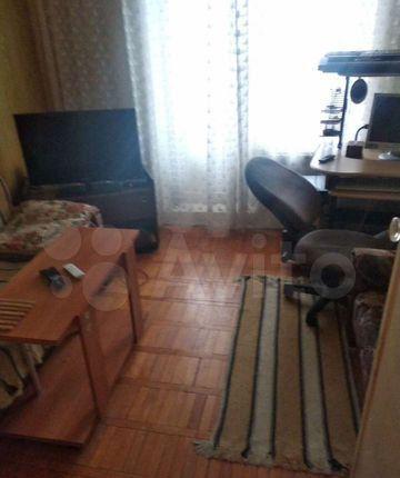 Продажа четырёхкомнатной квартиры Пущино, цена 4000000 рублей, 2021 год объявление №542656 на megabaz.ru