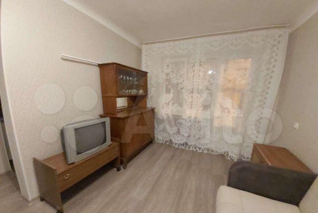 Аренда однокомнатной квартиры Кашира, цена 15000 рублей, 2021 год объявление №1318501 на megabaz.ru