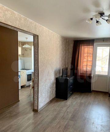 Аренда однокомнатной квартиры Клин, улица Мира 34, цена 16000 рублей, 2021 год объявление №1332123 на megabaz.ru