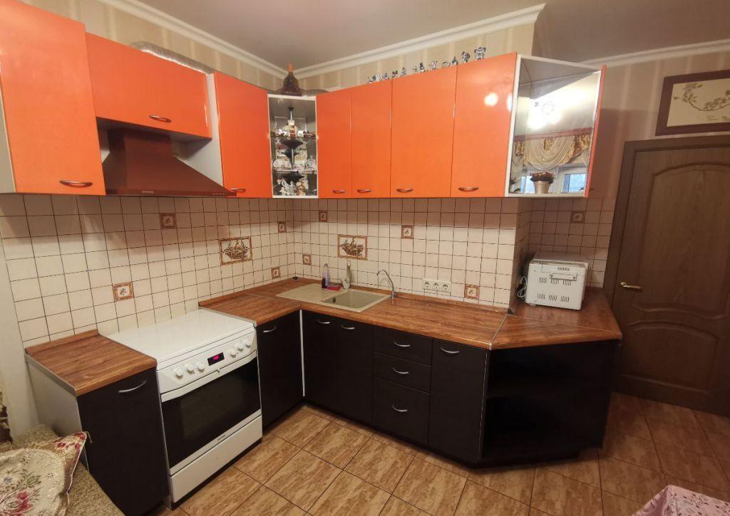 Продажа однокомнатной квартиры Котельники, 2-й Покровский проезд 14к2, цена 6300000 рублей, 2020 год объявление №502779 на megabaz.ru