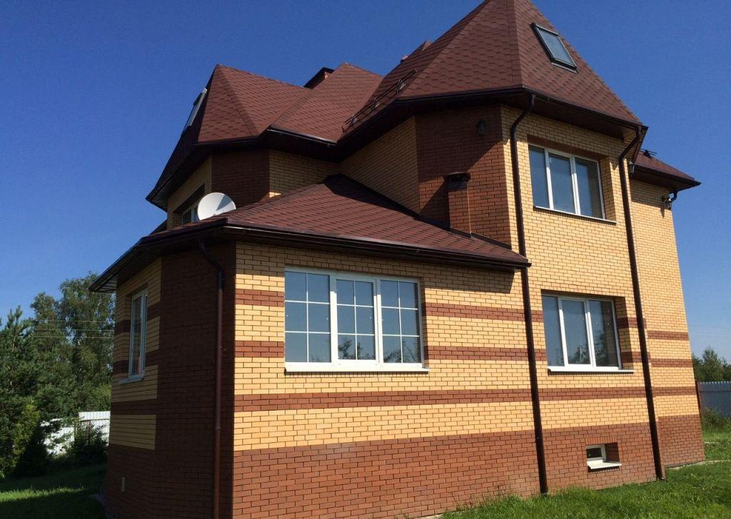 Продажа дома деревня Яковлево, Южная улица 85, цена 25000000 рублей, 2020 год объявление №499344 на megabaz.ru