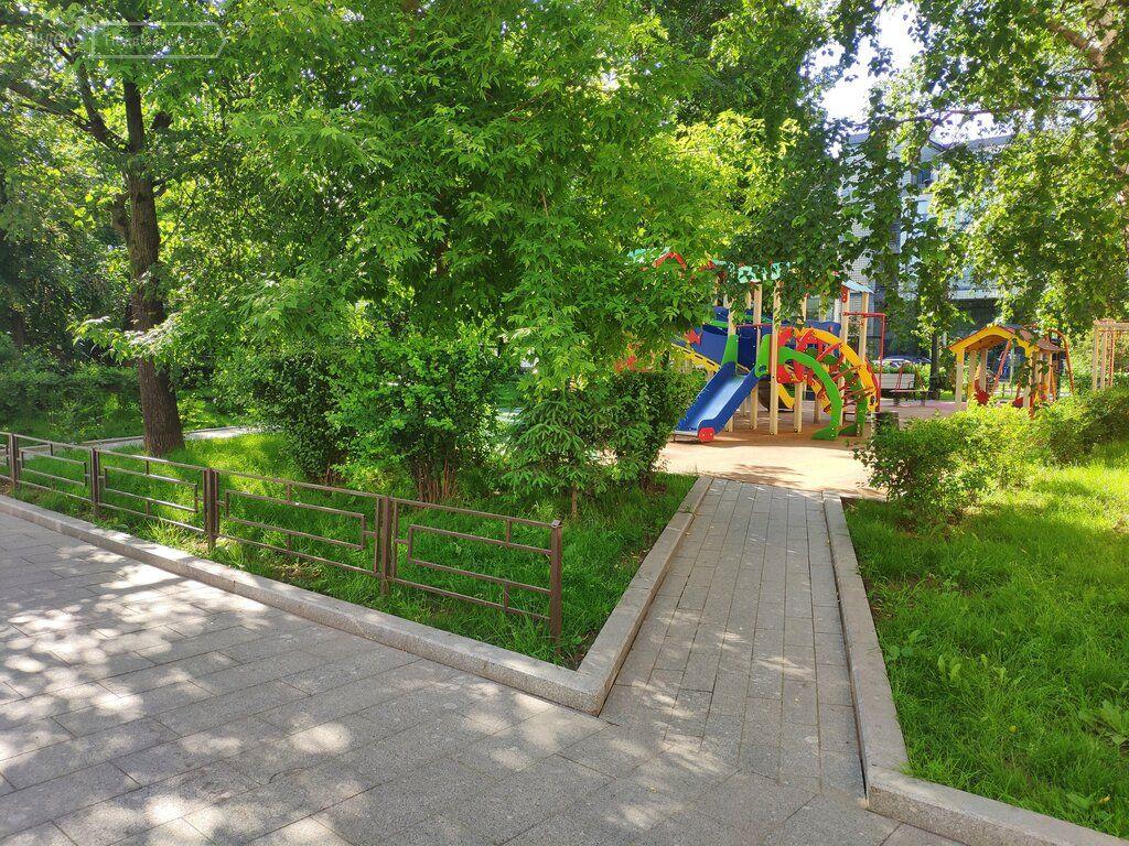 Продажа двухкомнатной квартиры Москва, метро Сухаревская, Пушкарёв переулок 19, цена 25000000 рублей, 2021 год объявление №516881 на megabaz.ru
