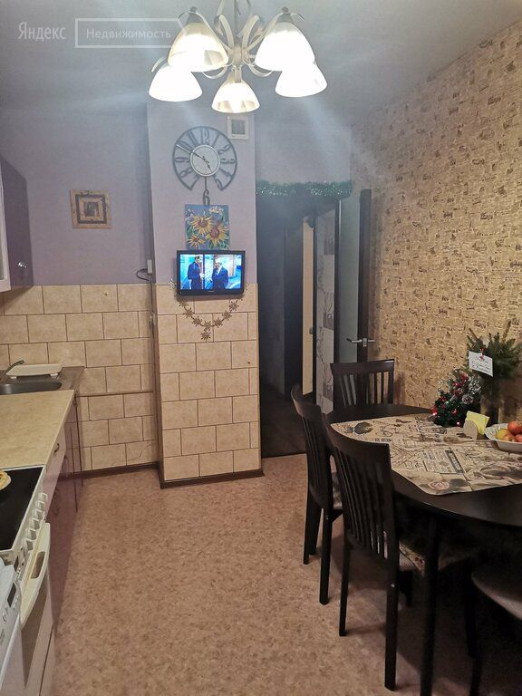 Продажа двухкомнатной квартиры Москва, метро Бульвар адмирала Ушакова, Чечёрский проезд 2, цена 11300000 рублей, 2021 год объявление №556539 на megabaz.ru