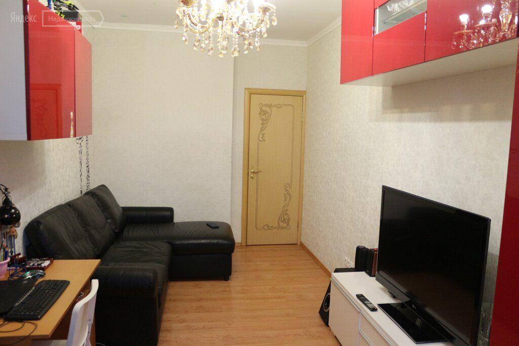 Продажа однокомнатной квартиры Лыткарино, Колхозная улица 4к2, цена 5000000 рублей, 2021 год объявление №509682 на megabaz.ru