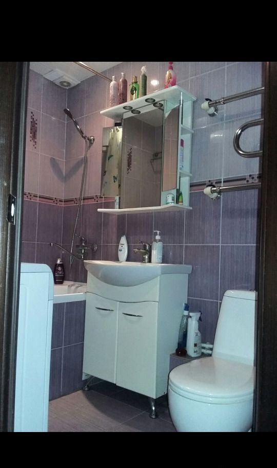 Продажа трёхкомнатной квартиры Пущино, цена 3600000 рублей, 2021 год объявление №536814 на megabaz.ru
