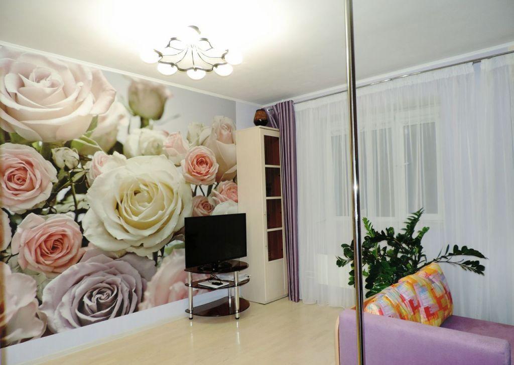 Аренда студии деревня Бородино, Варшавское шоссе 76, цена 20000 рублей, 2021 год объявление №1210096 на megabaz.ru