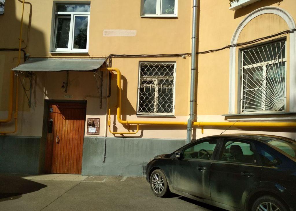 Продажа двухкомнатной квартиры Москва, метро Свиблово, улица Амундсена 3к1, цена 9650000 рублей, 2021 год объявление №467674 на megabaz.ru