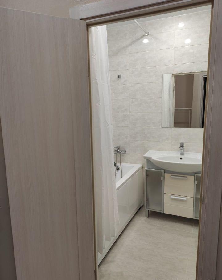 Аренда однокомнатной квартиры Хотьково, улица Михеенко 25к2, цена 15000 рублей, 2021 год объявление №1211327 на megabaz.ru