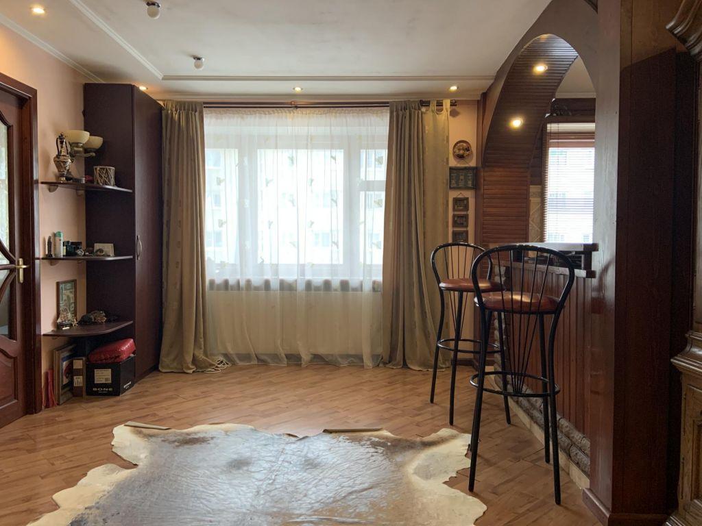 Продажа двухкомнатной квартиры поселок Лоза, цена 2700000 рублей, 2021 год объявление №474069 на megabaz.ru