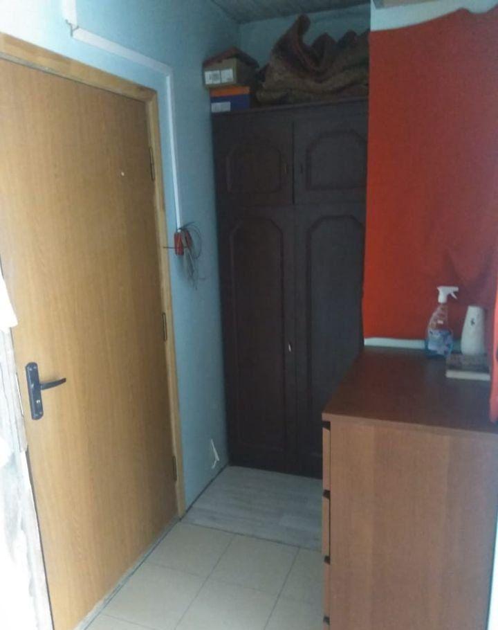Аренда однокомнатной квартиры деревня Брёхово, цена 15000 рублей, 2020 год объявление №1211972 на megabaz.ru