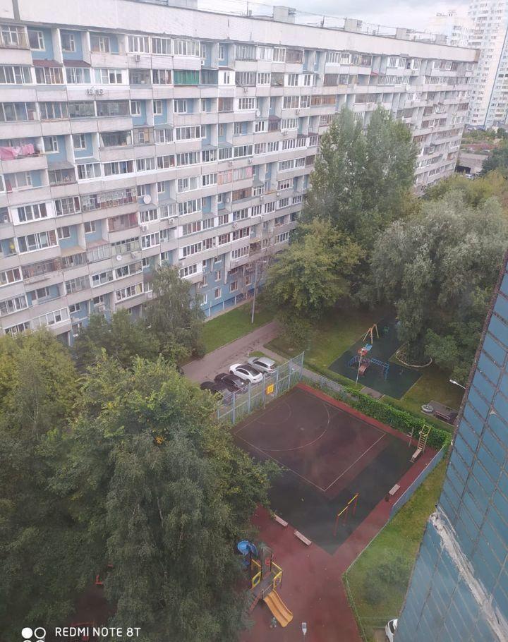 Продажа двухкомнатной квартиры Москва, метро Свиблово, Заповедная улица 8, цена 12000000 рублей, 2021 год объявление №500478 на megabaz.ru